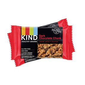 Kind Healthy Grains Dark Chocolate Chunk