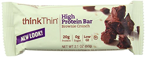 Think Thin Brownie Crunch