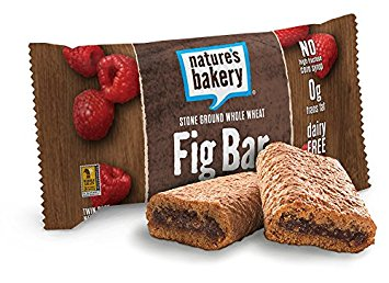 Nature's Bakery Fig Bars- Raspberry