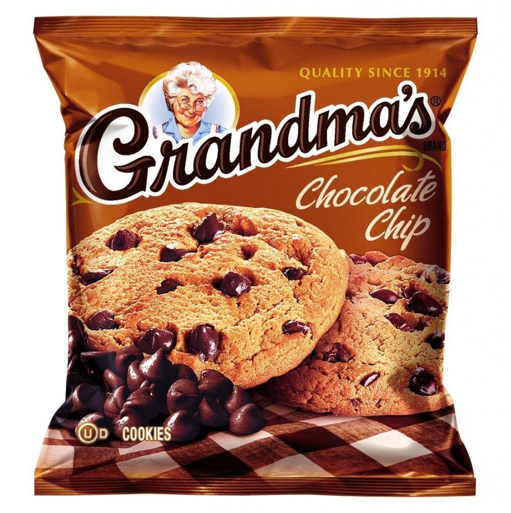 Grandma's Chocolate Chip
