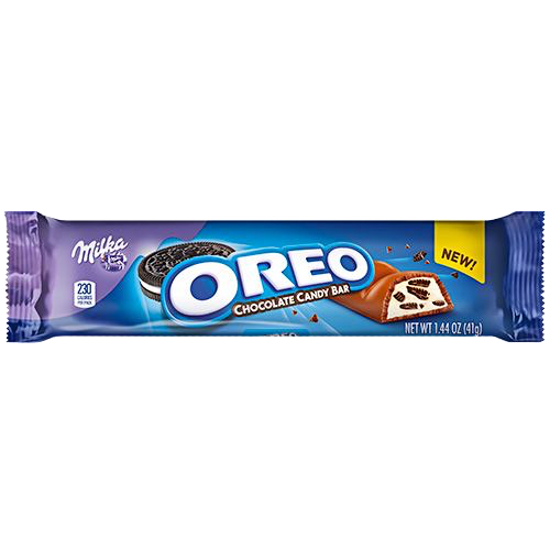 Milka Oreo Chocolate