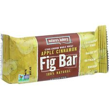 Fig Bar Apple Cinnamon